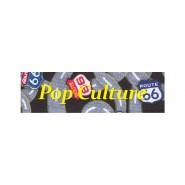 Pop Culture Martingale Collar
