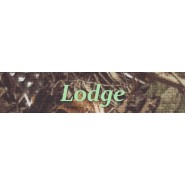 Lodge Buckle Martingale Collar