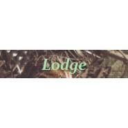 Lodge Buckle Training Collar