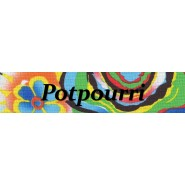 Potpourri Pet Lead