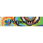 Potpourri Standard Collar