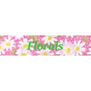 Florals Martingale Collar