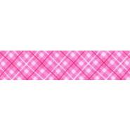 Preppy Pink Plaid
