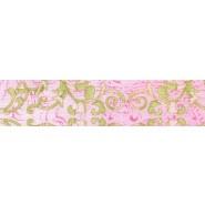 Pink Trellis