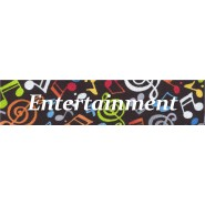 Entertainment Martingale Collar