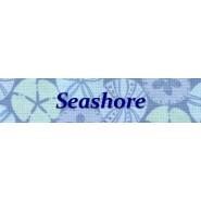 Seashore Buckle Martingale Collar