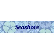 Seashore Step In Harness