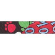 Colorful Paws (Tie Curvy Danas)