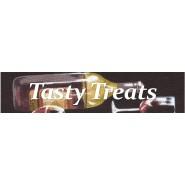 Tasty Treats  Buckle Martingale Collar