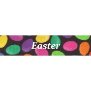 Easter Buckle Martingale Collar
