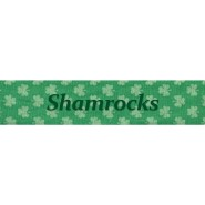 Shamrocks   Pet lead