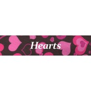 Hearts Buckle Training Collar