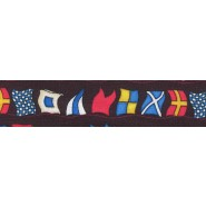 Signal Flags (Black)