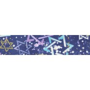 Speckled Star of David