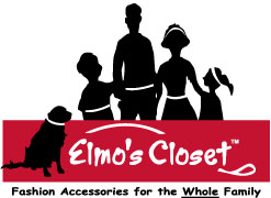 Elmo's Closet Designer Wholesale Pet Leads, Collars, Headbands, Lanyards, and More!